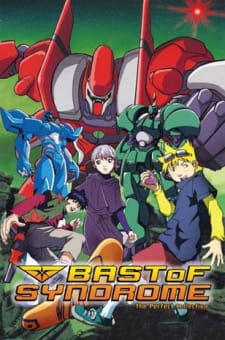 BASToF Syndrome (Dub) (2001)