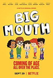 Big Mouth Season 3 (2019)