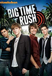 Big Time Rush Season 4 (2012)