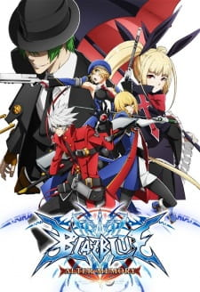 BlazBlue: Alter Memory (Dub) (2013)