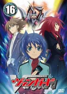 Cardfight!! Vanguard (Dub) (2011)