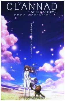 Clannad ~After Story~ (Dub) (2008)