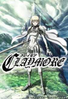 Claymore (Dub) (2007)
