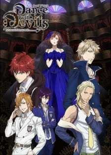 Dance with Devils (Dub) (2015)