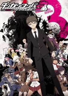 Danganronpa 3: The End of Hope's Peak High School – Despair Arc (Dub) (2016)