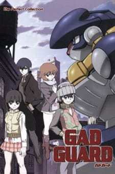 Gad Guard (Dub) (2003)