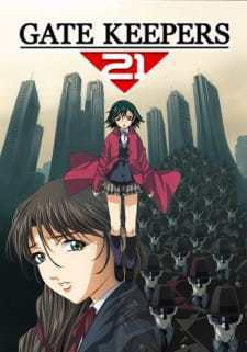 Gate Keepers 21 (Dub) (2002)