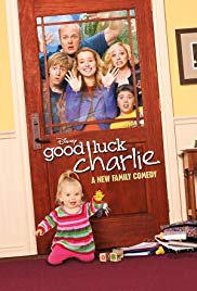 Good Luck Charlie Season 4 (2013)
