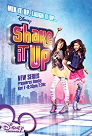 Shake It Up Season 3 (2012)