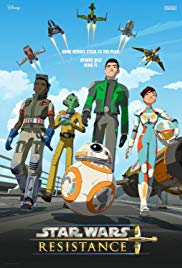 Star Wars Resistance Season 2 (2019)