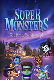 Super Monsters Season 3 (2019)