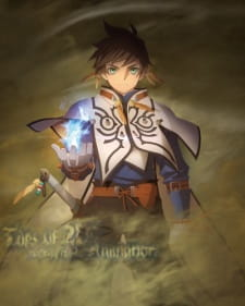 Tales of Zestiria the Cross 2nd Season (Dub) (2017)