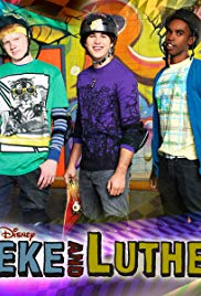 Zeke and Luther Season 1 (2009)