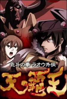 Legends of the Dark King: A Fist of the North Star Story (Dub) (2008)