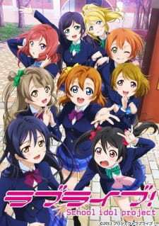 Love Live! School Idol Project (Dub) (2013)