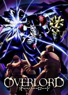 Overlord (Dub) (2015) Episode 13