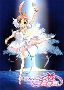 Princess Tutu (Dub) (2002)
