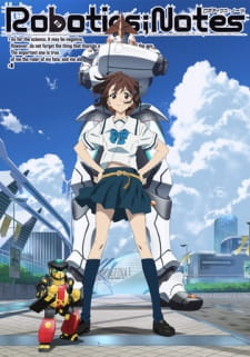 Robotics;Notes (Dub) (2012)