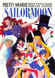 Sailor Moon (Dub) (1992)