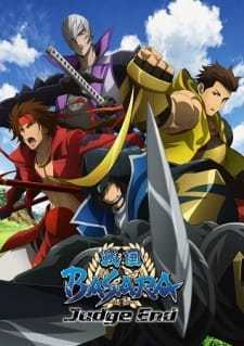 Sengoku BASARA End of Judgement (Dub) (2014)