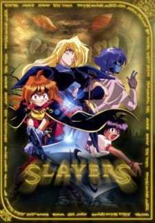 Slayers (Dub) (1995)