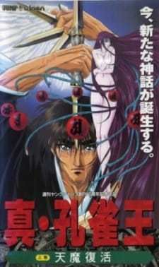 Spirit Warrior Season 2 (Dub) (1994)