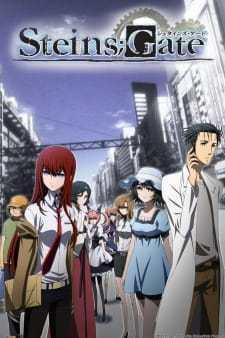 Steins;Gate (Dub) (2011)