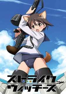 Strike Witches (Dub) (2008)