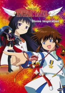 Battle Doll Angelic Layer (Dub) (2001)