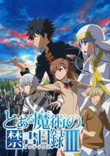 A Certain Magical Index III (Dub) (2018)