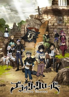 Black Clover (Dub) (2017) Episode 137