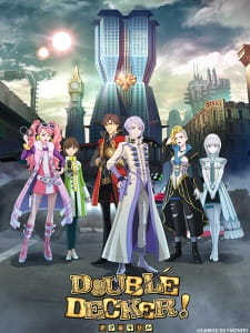 Double Decker! Doug & Kirill (Dub) (2018)
