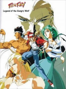 Fatal Fury: Legend of the Hungry Wolf (Dub) (1992)