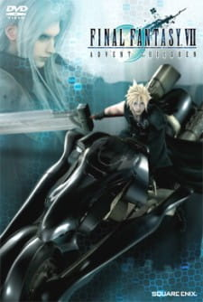 Final Fantasy VII: Advent Children (Dub) (2005)