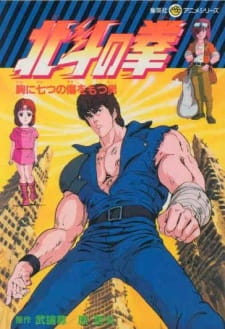 Fist of the North Star (Dub) (1984)