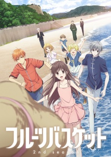 Fruits Basket 2nd Season (Dub) (2020)