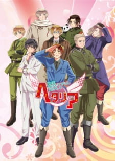 Hetalia: The Beautiful World (Dub) (2013)