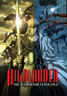 Highlander: The Search for Vengeance (Dub) (2007)