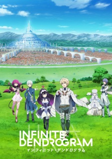 Infinite Dendrogram (Dub) (2020)