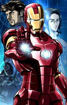 Iron Man (Dub) (2010)