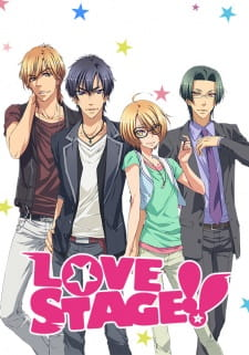 Love Stage!! (Dub) (2014)
