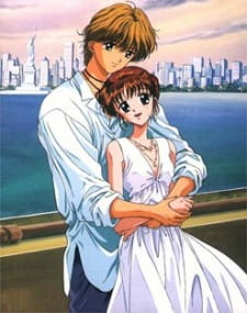 Marmalade Boy Movie (Dub) (1995)