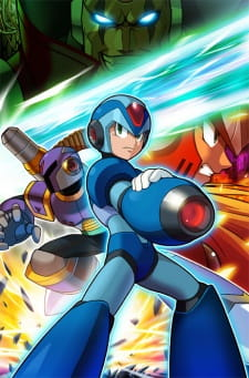 Megaman X – The Day of Sigma (Dub) (2005)