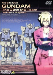 Mobile Suit Gundam: The 08th MS Team – Miller's Report (Dub) (1998)
