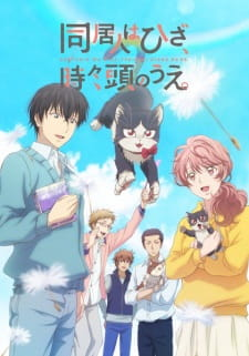 My Roommate is a Cat (Dub) (2019)