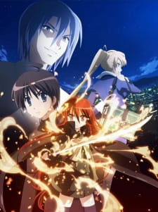 Shakugan no Shana: The Movie (Dub) (2007)