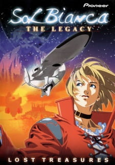 Sol Bianca: The Legacy (Dub) (1999)