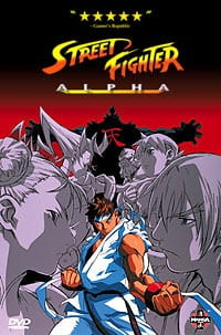 Street Fighter Alpha: The Movie (Dub) (1999)