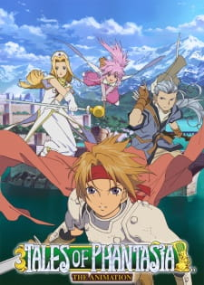 Tales of Phantasia (Dub) (2004)