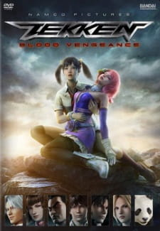 Tekken: Blood Vengeance (Dub) (2011)